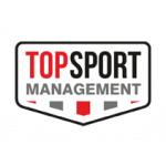 TOP SPORT MANAGEMENT s.r.o. – logo společnosti