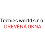 Techies world s.r.o. – logo společnosti