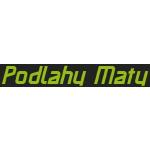 Matyáš Pavel - Podlahy Maty – logo společnosti