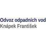 Odvoz odpadních vod - Knápek František – logo společnosti