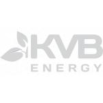 KVB ENERGY s.r.o. – logo společnosti