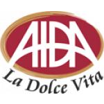 Cukrárna Aida – logo společnosti