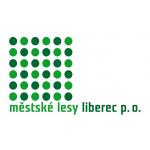 Městské lesy Liberec, p. o. (sídlo) – logo společnosti