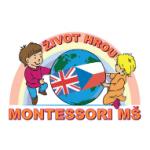Česko-anglická Montessori mateřská škola Život hrou, s.r.o. – logo společnosti