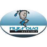 AUTOLAKY NYTROVÁ (Autolakovna Rychvald) – logo společnosti