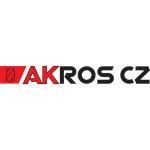 AKROS CZ, s.r.o. (provozovna Hvězdonice) – logo společnosti