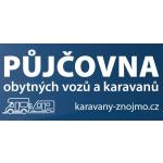 Stavby Petr s.r.o. - KARAVANY ZNOJMO – logo společnosti