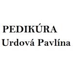 Urdová Pavlína - PEDIKÚRA – logo společnosti