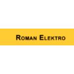 Roman Petr - elektroservis (sídlo firmy) – logo společnosti