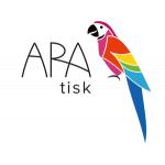 ARA tisk – logo společnosti
