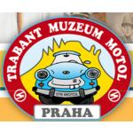 TRABANT MUZEUM PRAHA MOTOL – logo společnosti