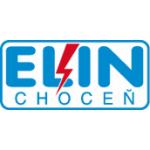Kubový Michal - ELIN Choceň – logo společnosti