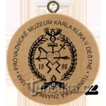 Provaznické muzeum Karla Klika Deštná – logo společnosti