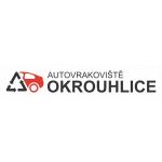 AUTOVRAKOVIŠTĚ OKROUHLICE – logo společnosti