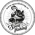 NOVÝ KOMÍN s.r.o. - Sportfishing – logo společnosti