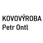Kovovýroba Petr Ontl – logo společnosti