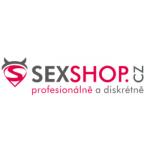 SEXshop.cz (pobočka Praha 8 – Karlín) – logo společnosti