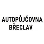 Autopůjovna Břeclav – logo společnosti