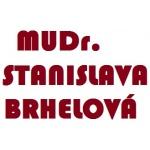 MUDr. Stanislava Brhelová s.r.o. – logo společnosti