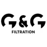 G&G filtration CZ, s.r.o. – logo společnosti