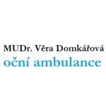 Domkářová Věra MUDr. – logo společnosti