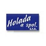 HOLADA a spol., společnost s ručením omezeným – logo společnosti