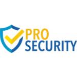 PRO SECURITY SE – logo společnosti