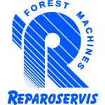 REPAROSERVIS spol. s r.o. - Výrobní a servisní středisko Kaplice (pobočka Kaplice) – logo společnosti