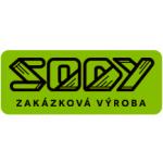 Truhlářství Sodomka – logo společnosti