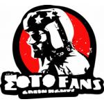Motofans.cz – logo společnosti