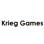 Krieg Games – logo společnosti