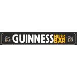 GUINESS BAR – logo společnosti