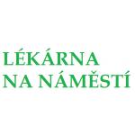 Lékárna Na Náměstí, Weber Jaromír PharmDr. – logo společnosti