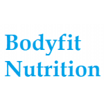 Bodyfit Nutrition s.r.o – logo společnosti