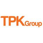 TPK Group s.r.o. – logo společnosti