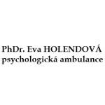 PhDr. Eva HOLENDOVÁ - psychologická ambulance – logo společnosti