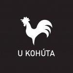 U kohúta – logo společnosti