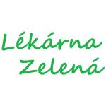 Bílková Dagmar RNDr.- LÉKÁRNA ZELENÁ – logo společnosti