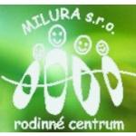 Rodinné centrum MiLuRa, s.r.o. – logo společnosti