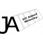 Aldorf Jiří - skleníky – logo společnosti