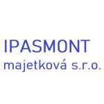 IPASMONT majetková s.r.o. – logo společnosti