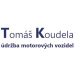 Tomáš Koudela - údržba motorových vozidel – logo společnosti