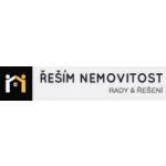 Ivana Ráčková, DiS. - realitní a konzultační činnost – logo společnosti