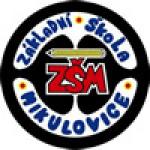 Základní škola Mikulovice, okres Jeseník – logo společnosti