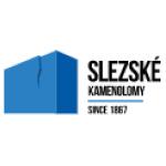 Slezské kamenolomy a.s. – logo společnosti