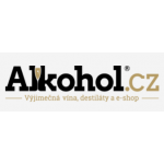 alkohol s.r.o. (Mělník) – logo společnosti