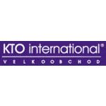 K.T.O. International, spol. s r.o. – logo společnosti