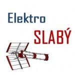 Slabý Zdeněk - Elektro – logo společnosti