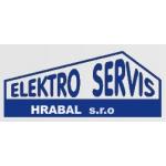 Elektroservis Hrabal, s.r.o. – logo společnosti