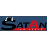 SATAN - Ing. Jan Kolář – logo společnosti